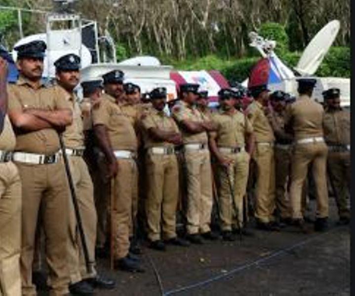 Good News : पुलिस विभाग में युवक और युवतियों के लिए बंपर भर्ती, 1 अक्टूबर से कर सकते हैं आवेदन