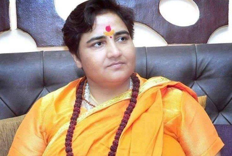 भाजपा सांसद साध्वी प्रज्ञा की तबीयत बिगड़ी, इलाज के लिए निजी अस्पताल में कराया गया भर्ती
