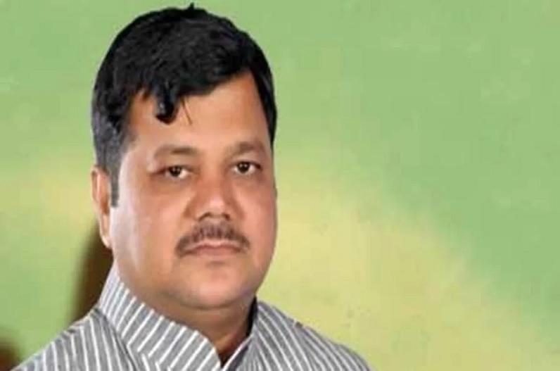 भाजपा नेता प्रवीण ने राकांपा को बताया 'रंगे हुए गाल' वालों की पार्टी, मचा सियासी बवाल