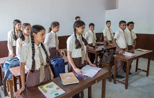 बड़ा फैसला: प्रदेश के 348 सरकारी स्कूल बनेंगे 'महात्मा गांधी इंग्लिश मीडियम स्कूल', इस राज्य सरकार ने लिया बड़ा फैसला