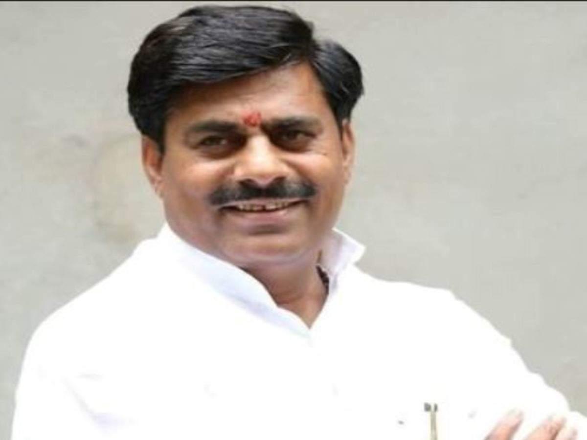 BJP विधायक रामेश्वर शर्मा को पार्टी से बाहर करने की मांग, FIR दर्ज कराने थाने पहुंचा हिन्दू राजपूत समाज