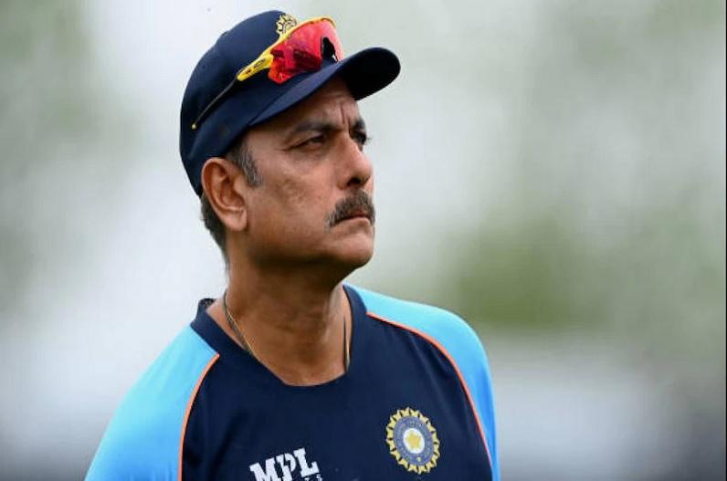 हेड कोच रवि शास्त्री भी टीम इंडिया को कहेंगे अलविदा, नए कोच की रेस में सबसे आगे कौन, देखें