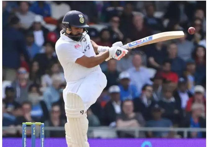 बल्लेबाज रोहित शर्मा ने इंग्लैंड में बनाया शतकों का रेकॉर्ड, राहुल द्रविड़ को भी पीछे छोड़ा