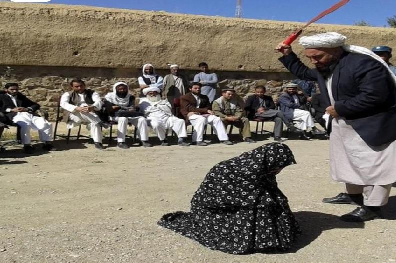 तालिबान की क्रूरता, पिता की गलती पर मासूम की बेरहमी से हत्या.. दाढ़ी बढ़ाने का हुक्म