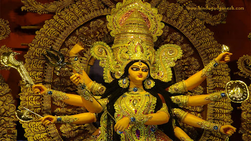 Durga puja 2021 | Durga puja wishes,quotes,greetings and wallpaper