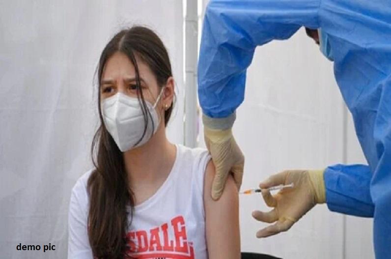 देश में वैक्सीनेशन में राजधानी भोपाल टॉप पर, शत प्रतिशत लोगों को लगा पहला डोज, अब दूसरे पर फोकस