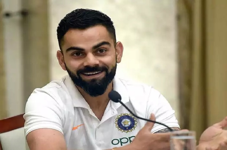वनडे और टी-20 की कप्तानी छोड़ेंगे विराट कोहली? किसे मिलेगी ये बड़ी जिम्मेदारी, देखें नाम