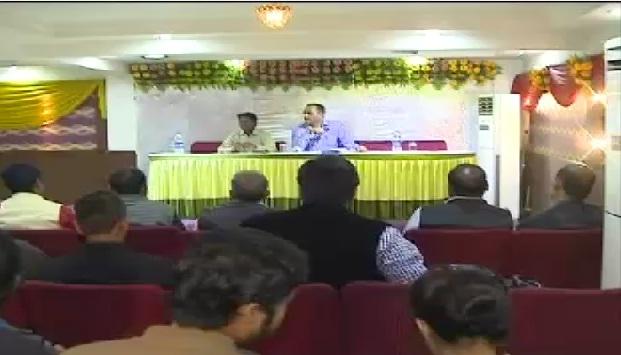 19 से 21 फरवरी तक 'अंतर्राष्ट्रीय ध्रुपद समारोह' का आयोजन