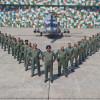 कारगिल युद्ध की 20वीं वर्षगांठ पर भारतीय वायुसेना ने मिसिंग मैन आकृति बनाकर दी श्रद्धांजलि